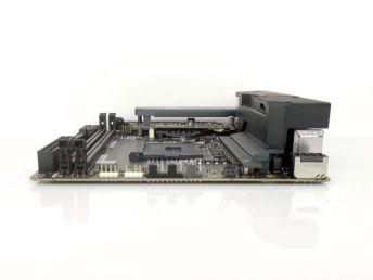 ASUS ROG Strix B550-I Gaming - RGB, ARGB i chłodzenia