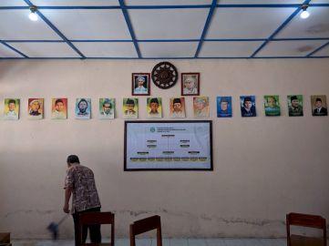 Pimpinan dan Anggota PCM Ponjong Persiapan Penilaian LPCR se D I Yogyakarta Gambar (07)