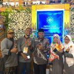 Anggota PCM Ponjong bersama Dr Agus Taufiqurrahman, Sp S, M Kes