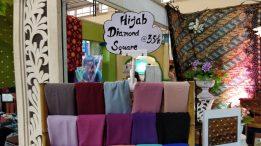 Hijab Produk dari PCNA Ponjong