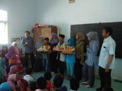 SD Muhammadiyah Bedoyo Sekolah Desa Nuansa Kota 01