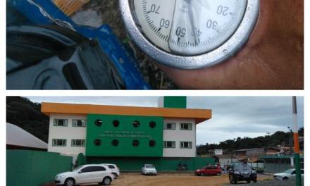 Bairro Conde Vila Verde ganha reforço no abastecimento de água