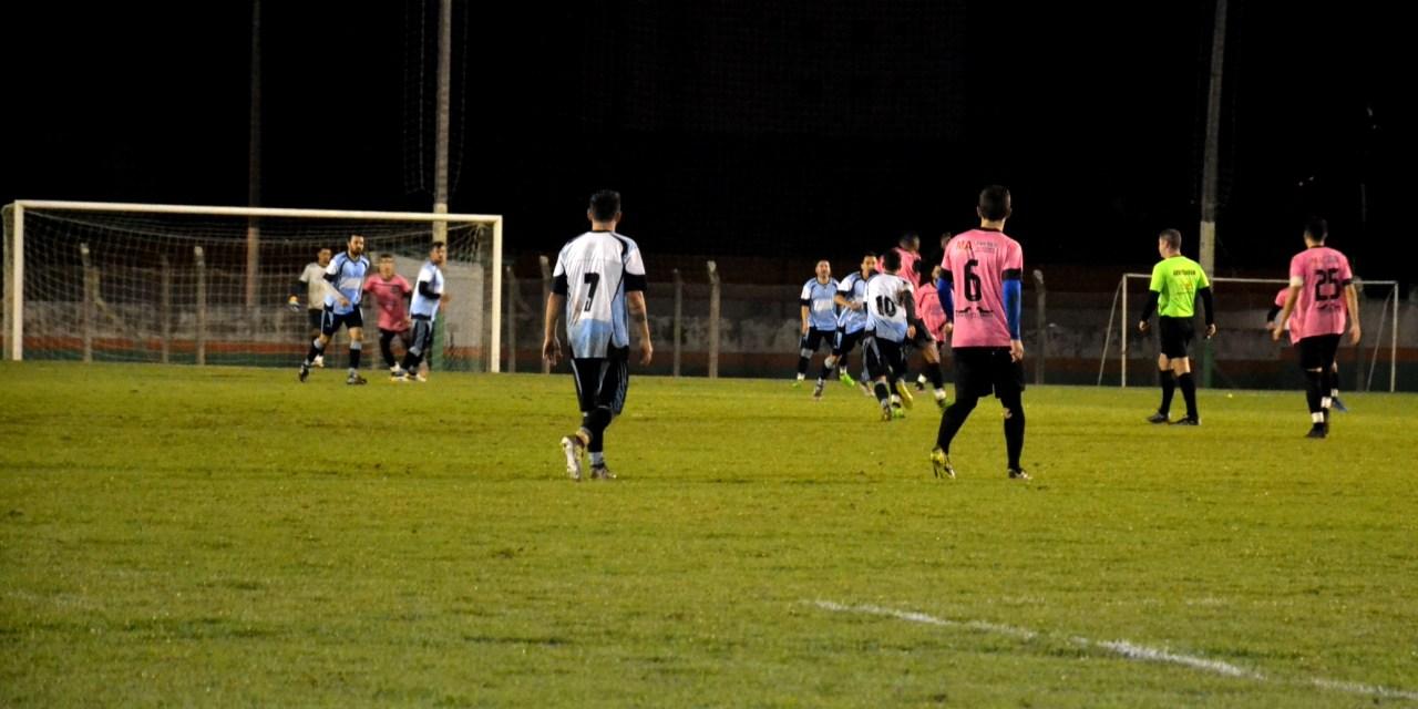 Inscrições para série B de Futebol Amador seguem até 16 de março em Camboriú