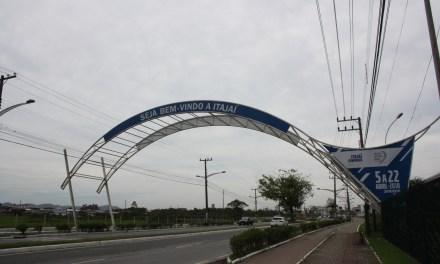 Centro e bairros são decorados para receber a Volvo Ocean Race