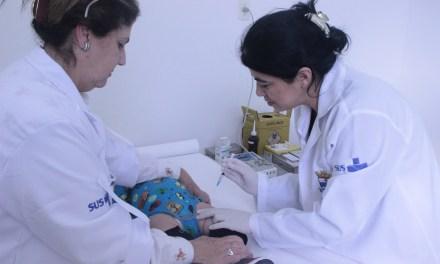 Itajaí é polo regional para prevenção de bronquiolites e pneumonias em crianças