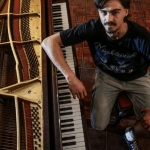 """Nesta quarta-feira tem concerto """"Rock ao Piano"""" no Teatro Bruno Nitz"""