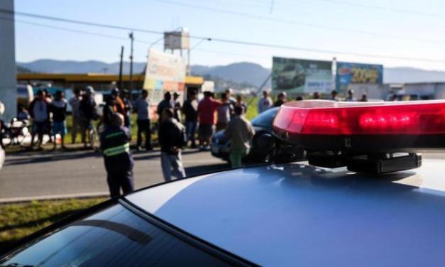 Greve dos caminhoneiros continua apesar do acordo e tem 109 bloqueios em SC