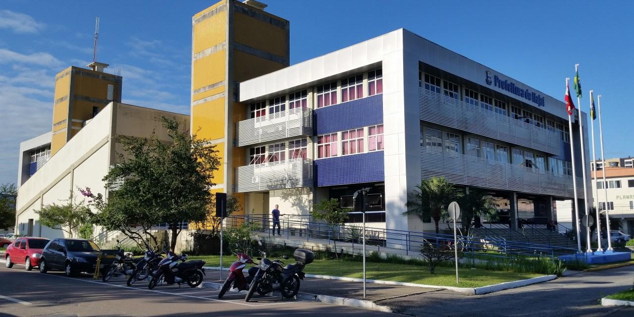 Funcionamento dos serviços públicos de Itajaí durante o desabastecimento