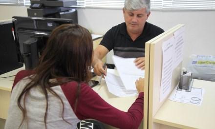 Confira as vagas do Balcão de Empregos para a segunda semana de maio