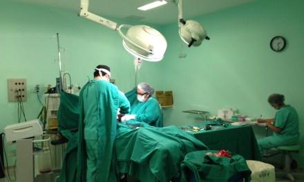 Balneário Camboriú participa de mutirão de cirurgias
