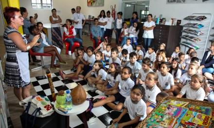 Rede Municipal de Ensino de Itajaí antecipa recesso escolar a partir de segunda-feira