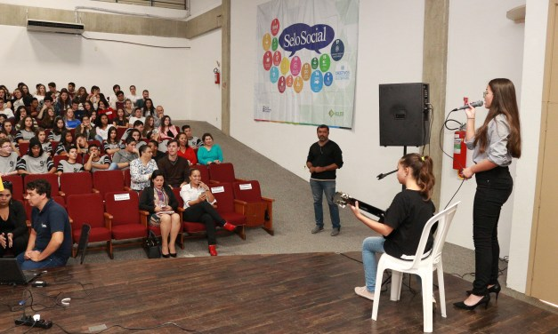 Município de Itajaí lança novo programa para inserção de jovens no mercado de trabalho