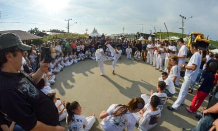 35ª Festa Nacional do Colono é sucesso de público
