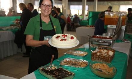 Culinária é destaque na 35ª Festa Nacional do Colono