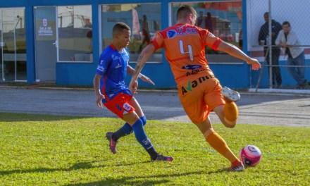 Cambura empata com Marcílio Dias no returno do Catarinense Série B