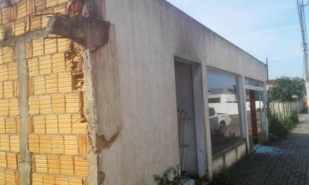 Prefeitura de Camboriú intensifica fiscalização em obras abandonadas