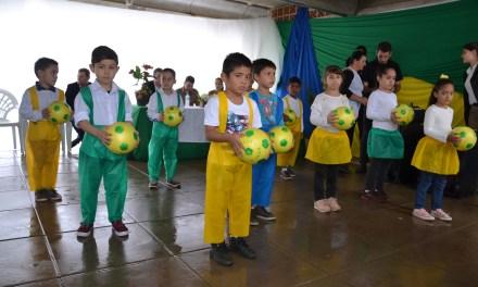 Evento no Caic Jovem Ailor Lotério marca início da Semana da Pátria em Camboriú