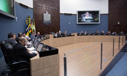 Instituída Semana Municipal da Paz e da Não Violência em Itajaí
