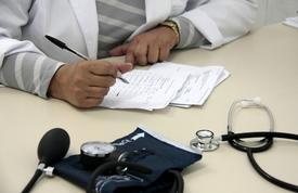 Cerca de 20% dos pacientes faltaram às consultas agendadas com especialistas neste ano