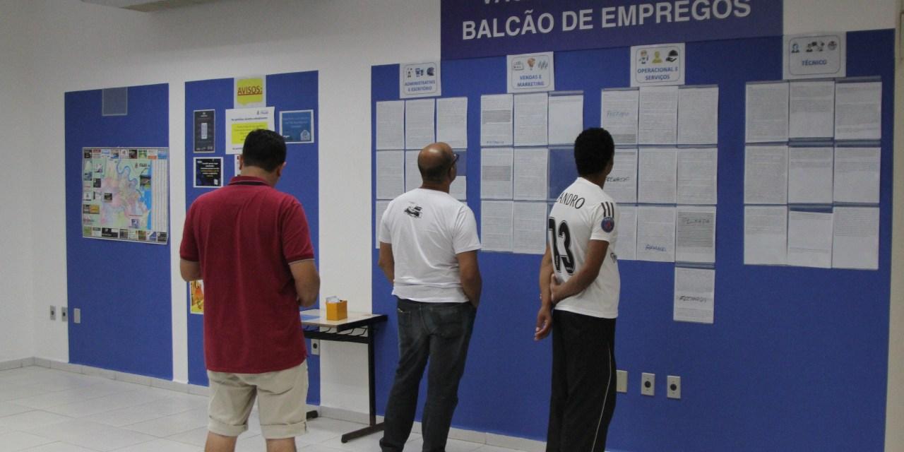 Terceiro trimestre fecha com mais de 300 novos empregos formais em Itajaí