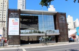 Biblioteca Pública Municipal Machado de Assis completou 50 anos
