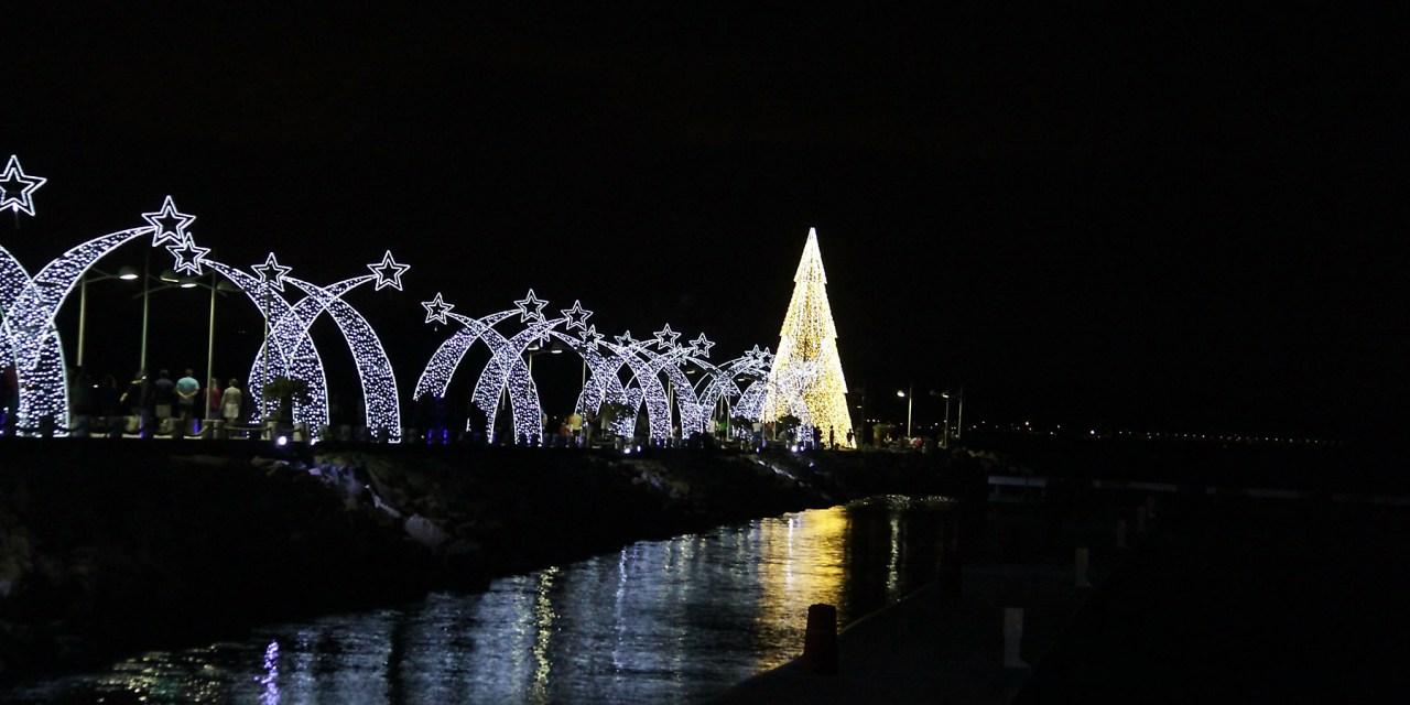 Projeto Brilhos de Natal de Balneário Camboriú será feito pela Lei Rouanet