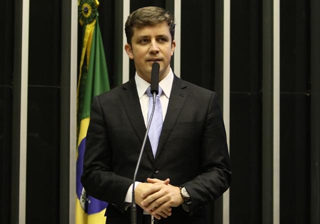 Fabricio Oliveira vai a Brasília buscar recursos para Sistema de Transporte Coletivo Regional