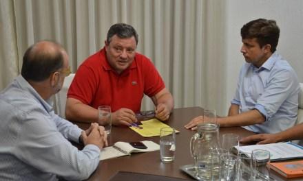 Prefeitura de Camboriú apresenta projeto de esgotamento sanitário à Emasa