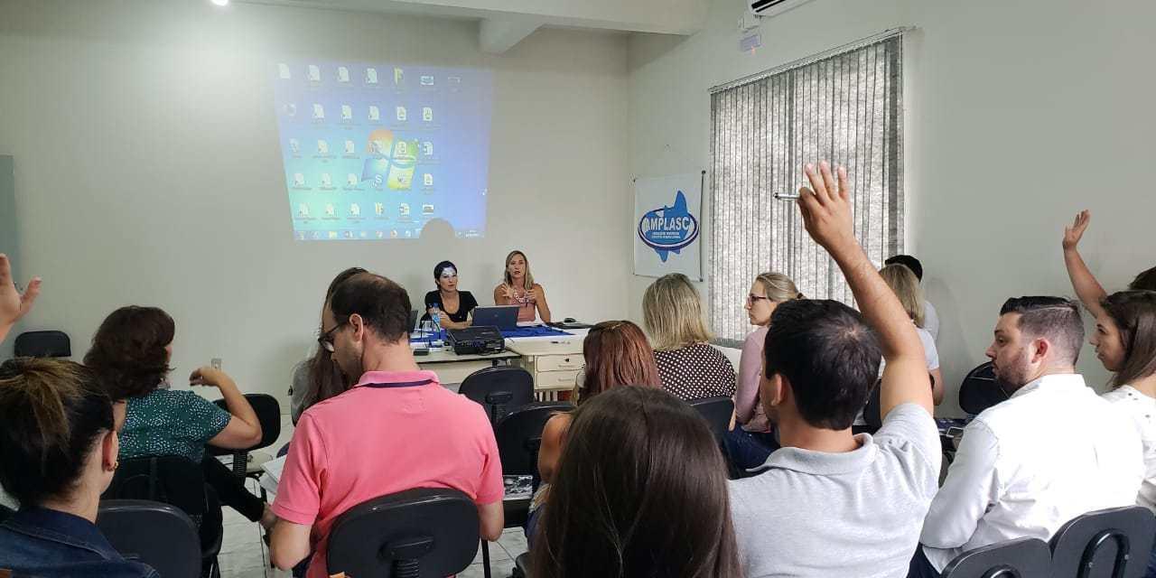Presidente da Fucam participa de reunião do Cegema