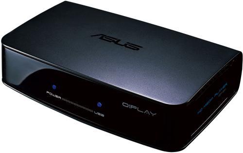 ASUS O!Play HDP-R1 HD