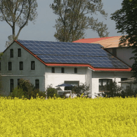 Energía asequible y no contaminante - ODS #7