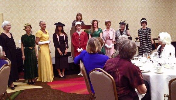 Ladies' Luncheon: Fashion Show