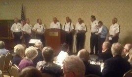 Welcome Banquet: Salem Chorus