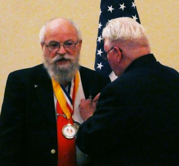 Medals Ceremony