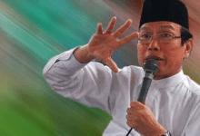 Filosofi Tata Ruang Masjid