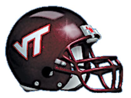 Willis leads Virginia Tech to 31-14 upset of No. 22 Duke