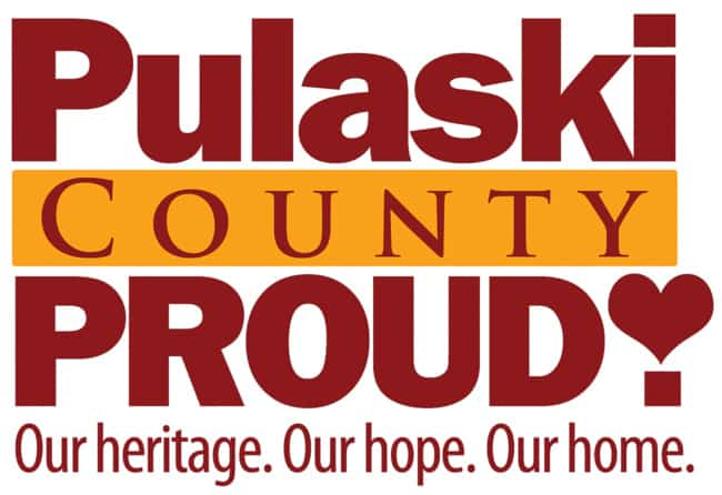 "Supervisors to proclaim annual observance of ""Pulaski County Proud Day"""