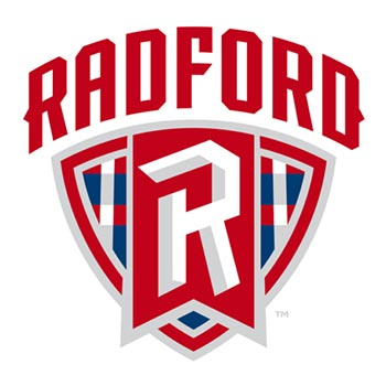Radford moves alone atop Big South with OT win over Liberty