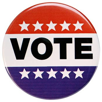 Tuesday, May 19 is Election Day in Pulaski and Dublin