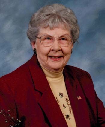 Obituary for Elizabeth Catherine Howe Marshall