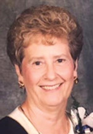 Obituary for Emma Stoots Douglas