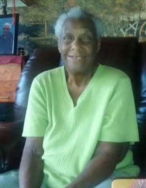 Obituary for Olivia Mae Mattox Miller