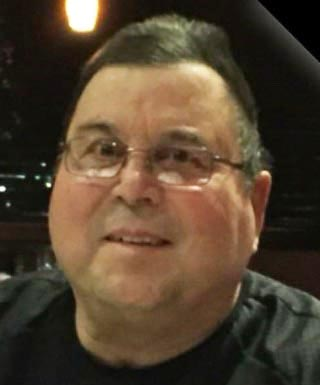Obituary for Larry Clark