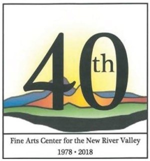 Arts center celebrates 40th anniversary with new gallery name