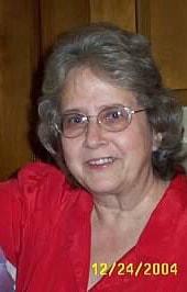 Obituary for Brenda Cecil Edmonds