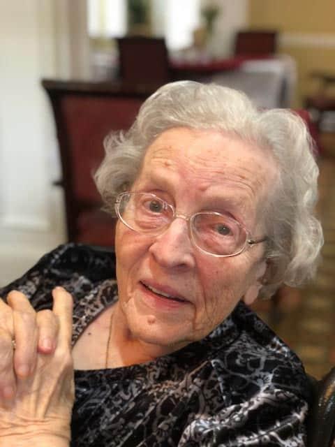 Obituary for Elizabeth Lundy