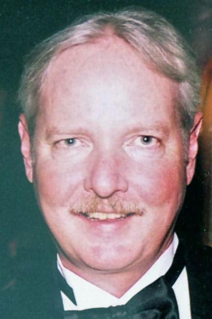 Obituary for John Barron Waugh
