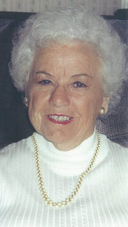 "Obituary for Sarah ""Tip"" Black Quillen"