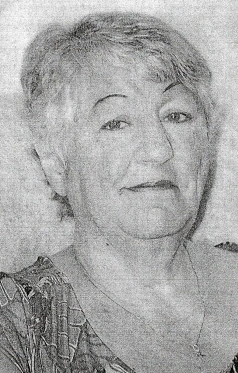 Obituary for Rose Ann Coffey