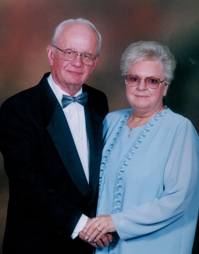 Obituary for Phyllis Anne Jackson Holliman